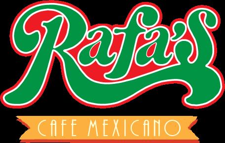 Rafa's Cafe Mexicano Restaurant Logo